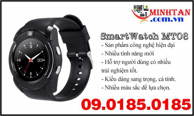 Smart Watch MT08