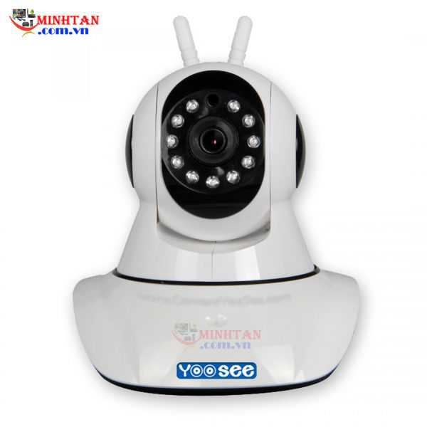 camera ip wifi yoosee y5 hd720
