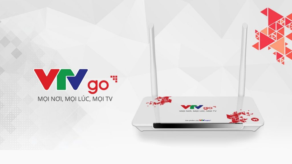 android tv box vtv go