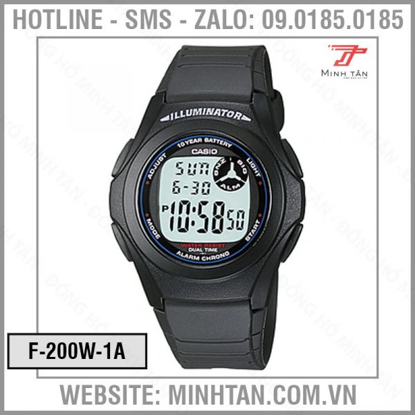 DONG-HO-CASIO-F-200W-1A-2019
