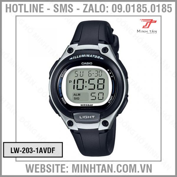 DONG-HO-CASIO-LW-203-1AVDF-2019
