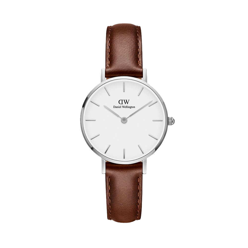Đồng Hồ Nữ DW Classic Petite St Mawes White