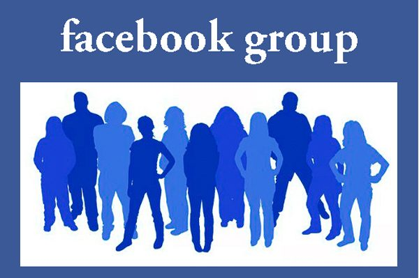 Group/ nhóm facebook