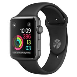 Apple Watch S3 GPS 42mm dây đen