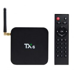 Tanix TX6 4GB/32GB Android 9.0 TV Box Allwinner H6