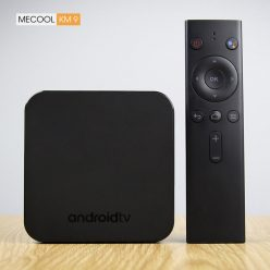MECOOL KM9 Android TV 8.1 Chip S905X2 4GB/32GB, Có Voice Remote