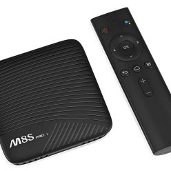 MECOOL M8S PRO L ATV 7.1, Amlogic S912 3GB/32GB, Voice Remote